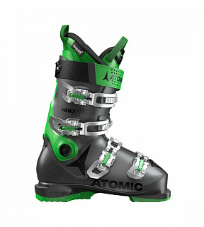 Hawx Ultra R 110 Anthracite/Green