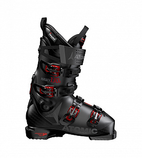 Hawx Ultra 130 S Black/Red